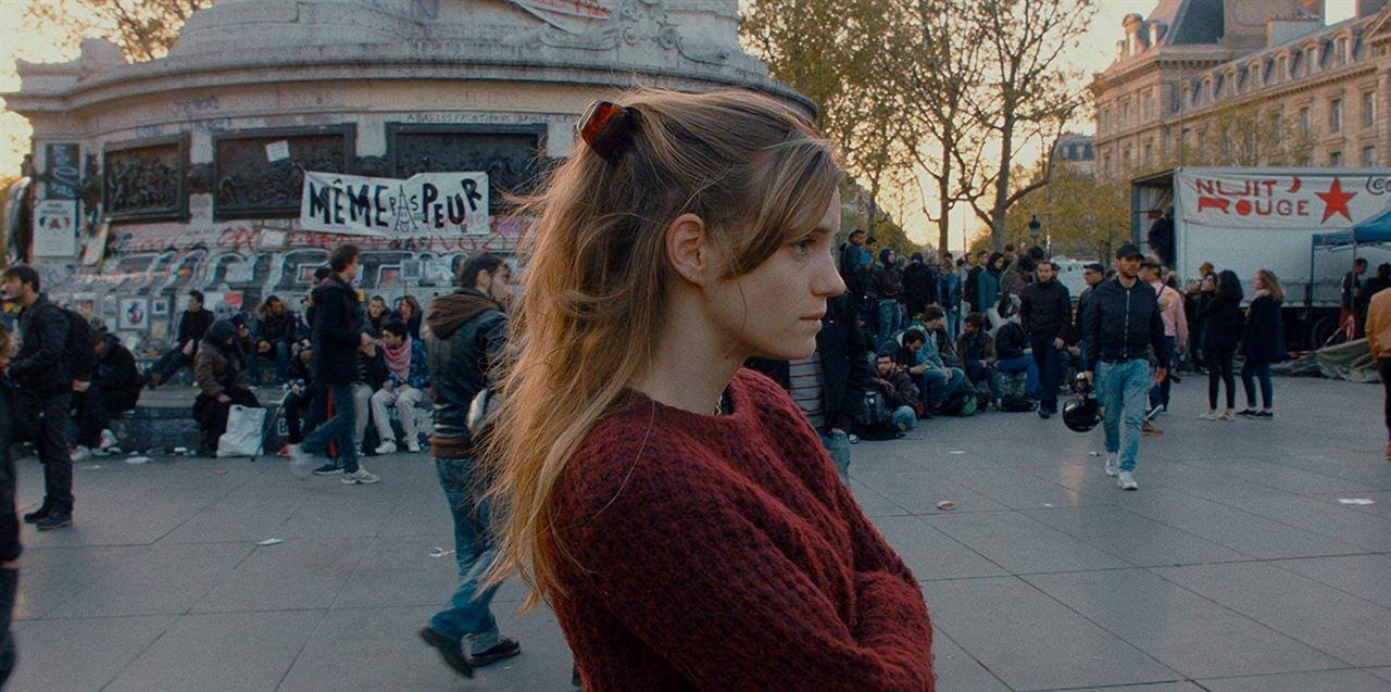 París es nuestro: Noémie Schmidt
