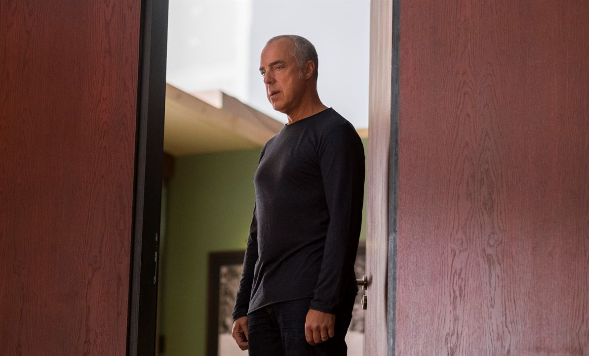 An Affair To Die For: Titus Welliver