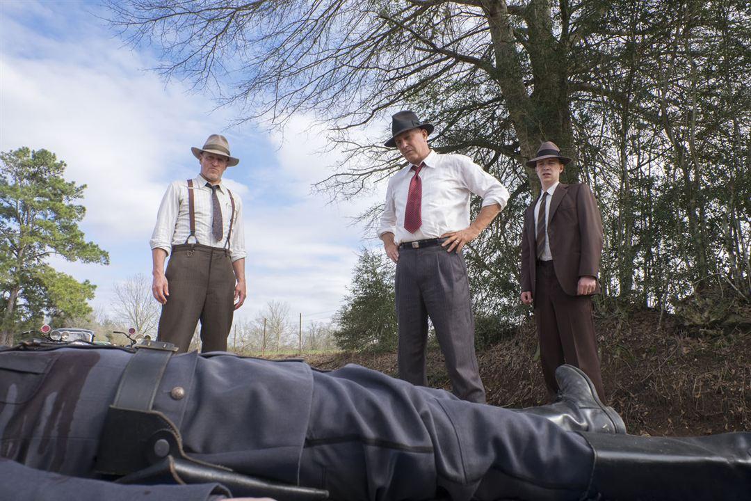 Emboscada final : Foto Kevin Costner, Thomas Mann (II), Woody Harrelson