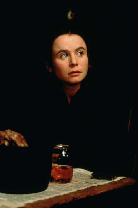 Las cenizas de Ángela: Emily Watson