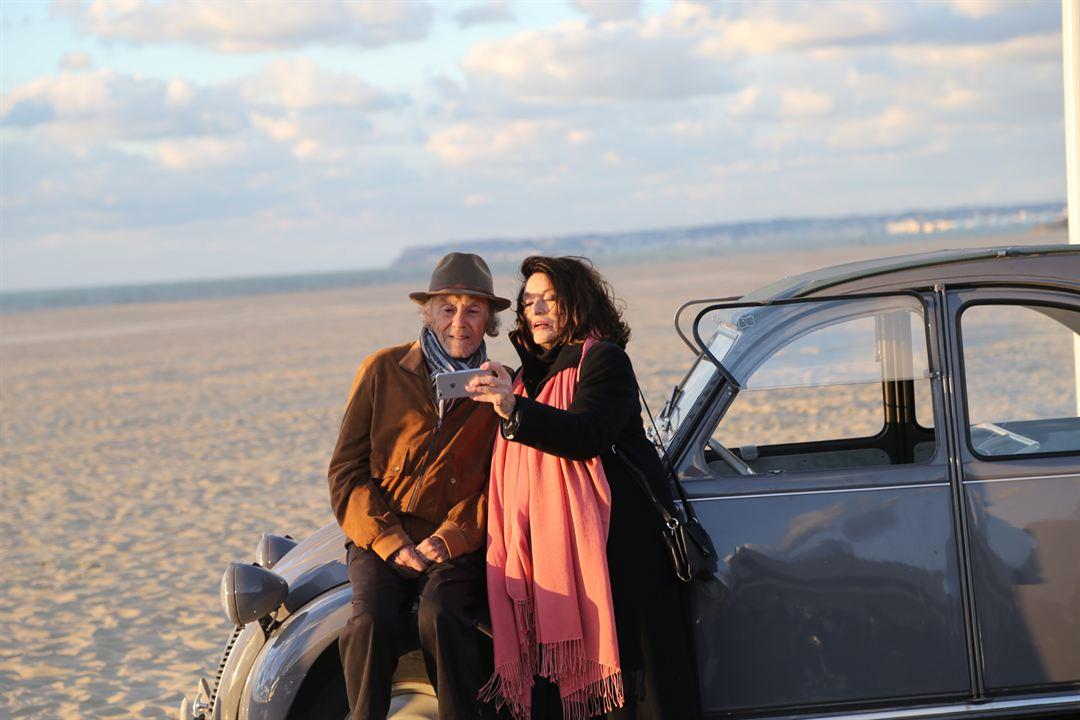 Los años mas bellos de una vida : Foto Anouk Aimée, Jean-Louis Trintignant