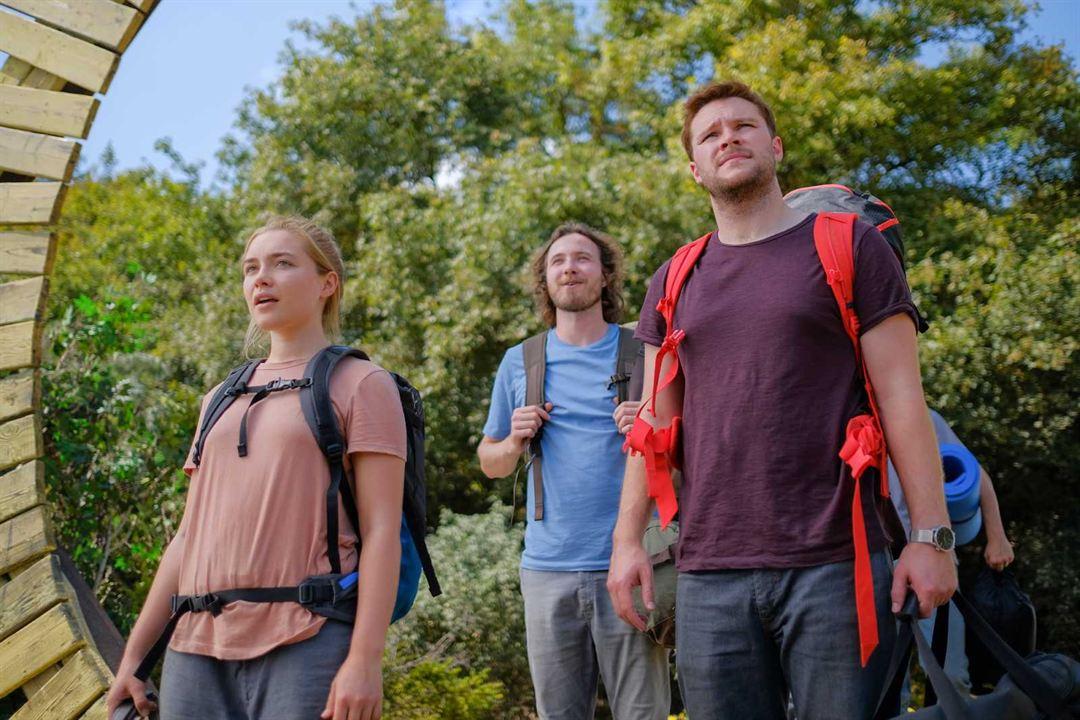 Midsommar : Foto Florence Pugh, Henrik Norlén, Jack Reynor