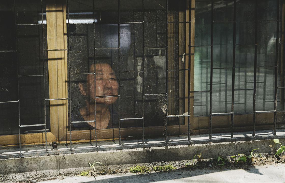 Parásitos : Foto Song Kang-Ho