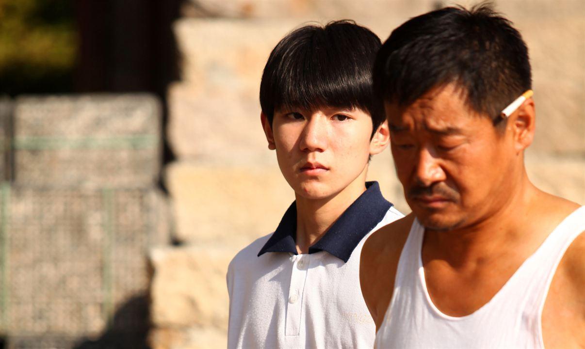 Hasta siempre, hijo mío: Jing-chun Wang