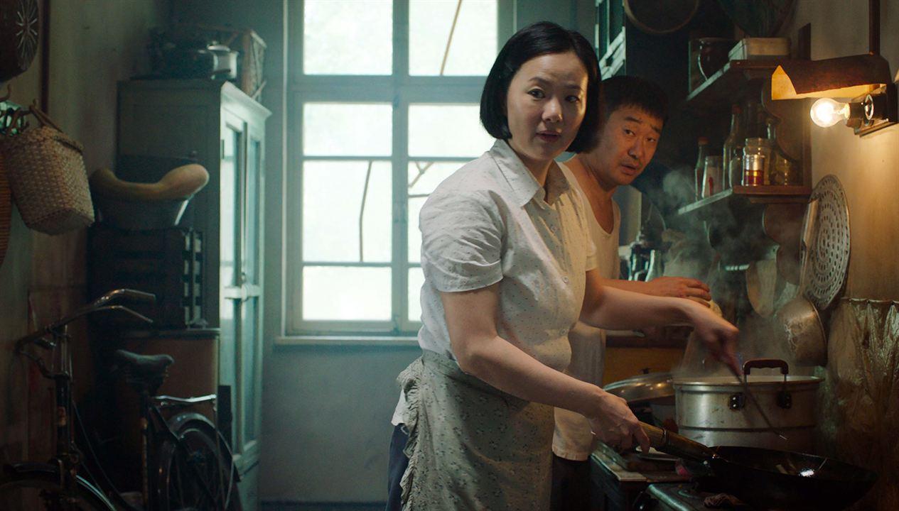 Hasta siempre, hijo mío: Yong Mei, Jing-chun Wang