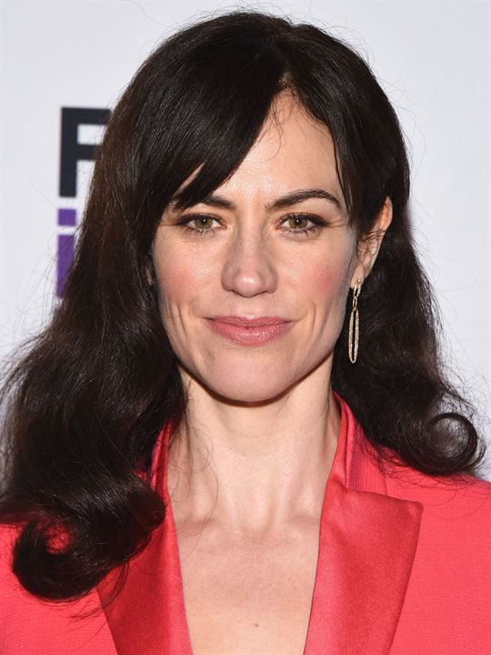 Cartel Maggie Siff