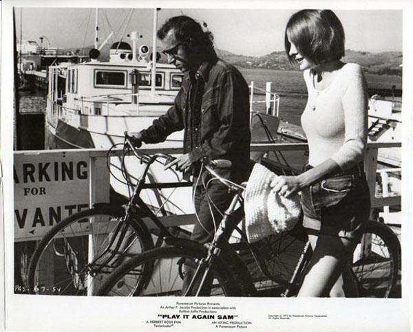 Sueños de un seductor : Foto Diane Keaton, Woody Allen