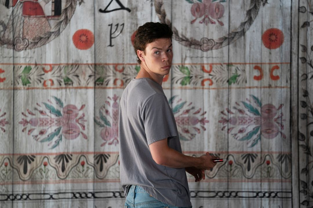 Midsommar: Will Poulter