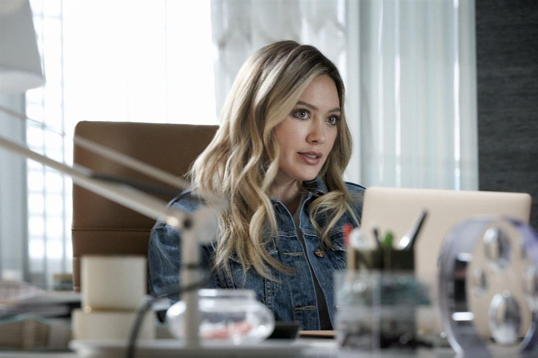 Foto Hilary Duff