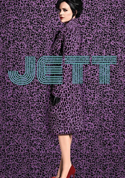 Jett : Cartel