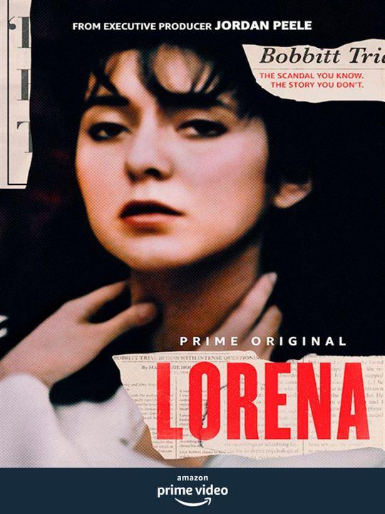 Lorena : Cartel