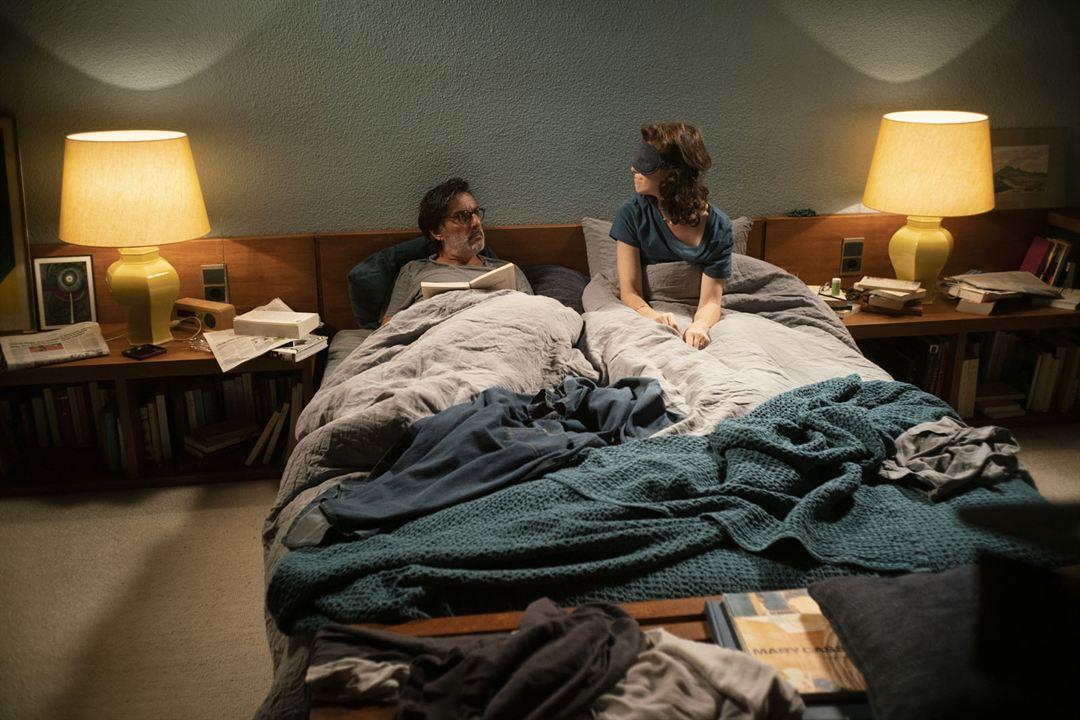 Buenos principios : Foto Charlotte Gainsbourg, Yvan Attal