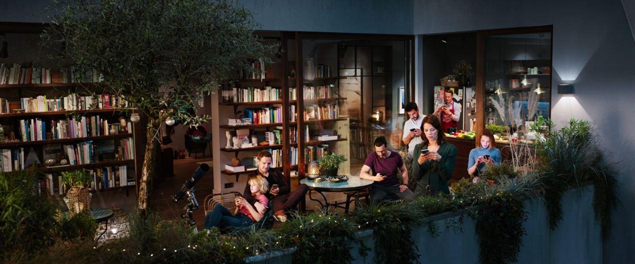 Foto Elyas M'Barek, Florian David Fitz, Frederick Lau, Jella Haase, Jessica Schwarz