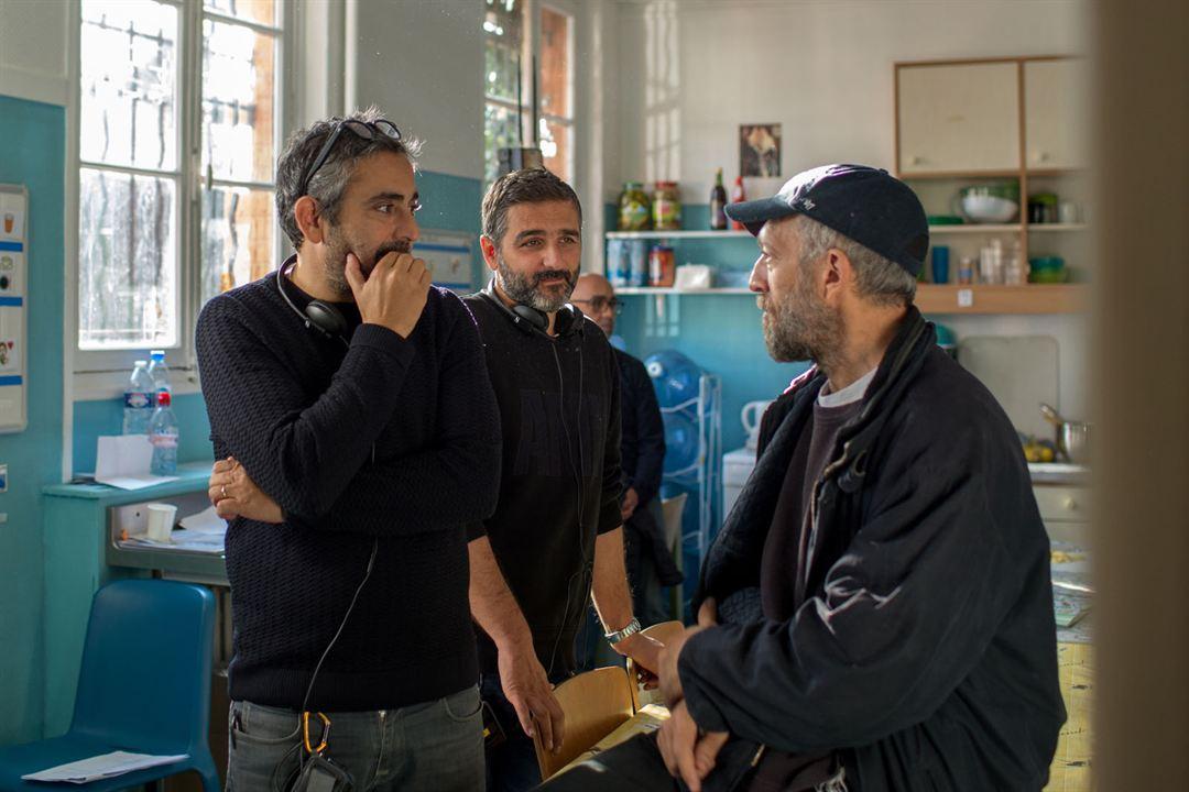 Especiales : Foto Eric Toledano, Olivier Nakache, Vincent Cassel