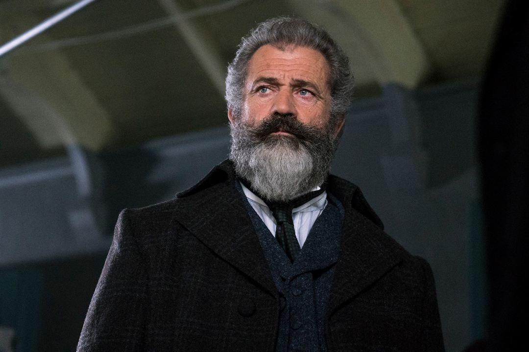 Entre la razón y la locura: Mel Gibson