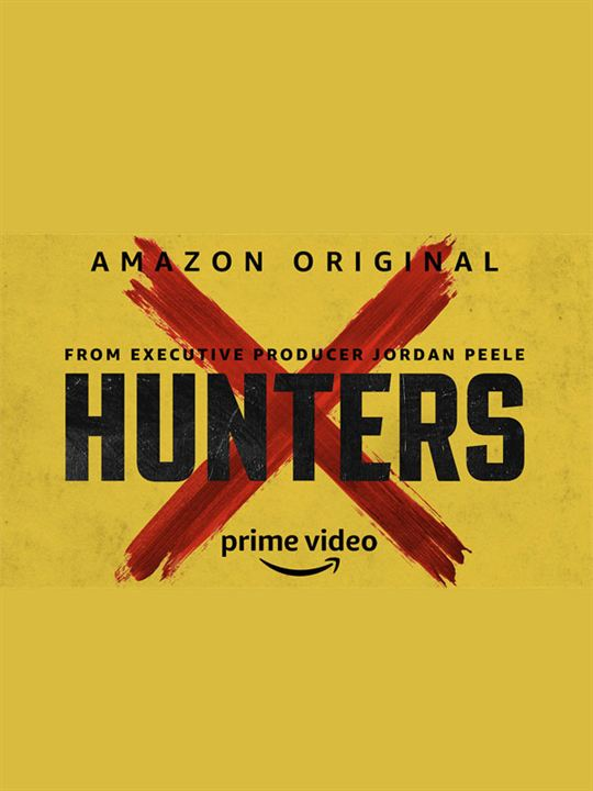 Hunters (2020) : Cartel