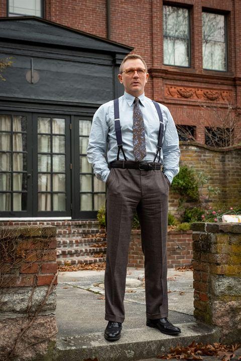 Puñales por la espalda : Foto Daniel Craig