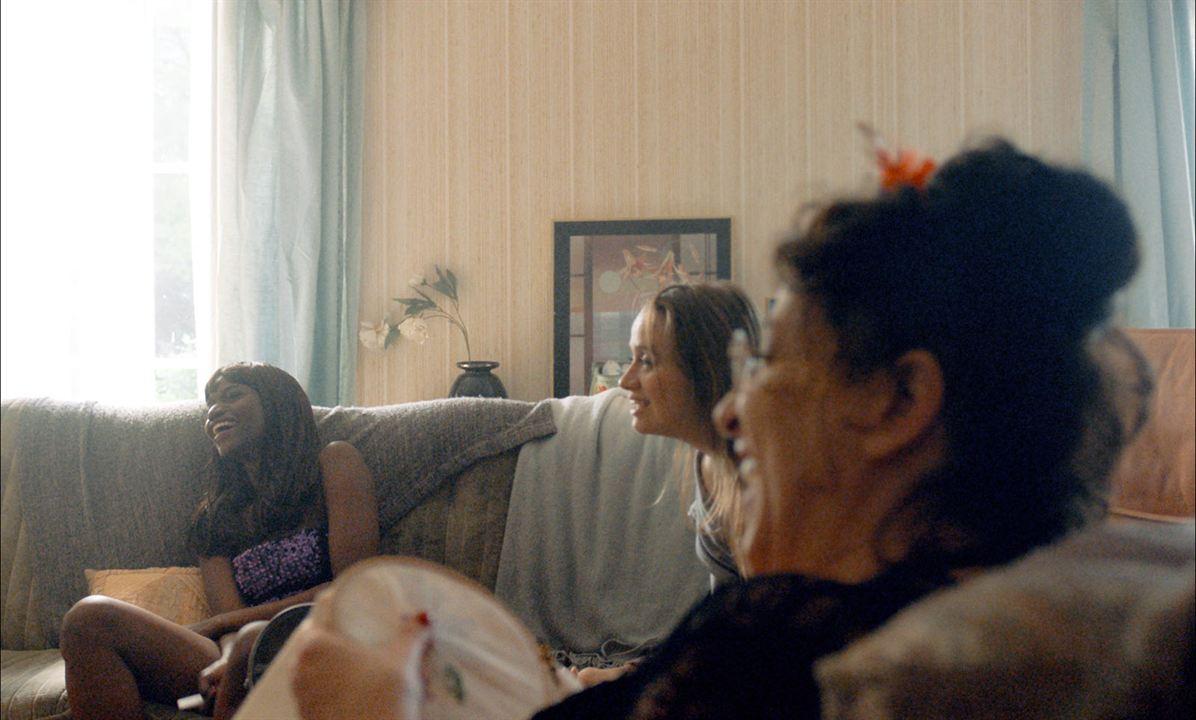 Mujeres de la vida : Foto Noémie Lvovsky, Sara Forestier