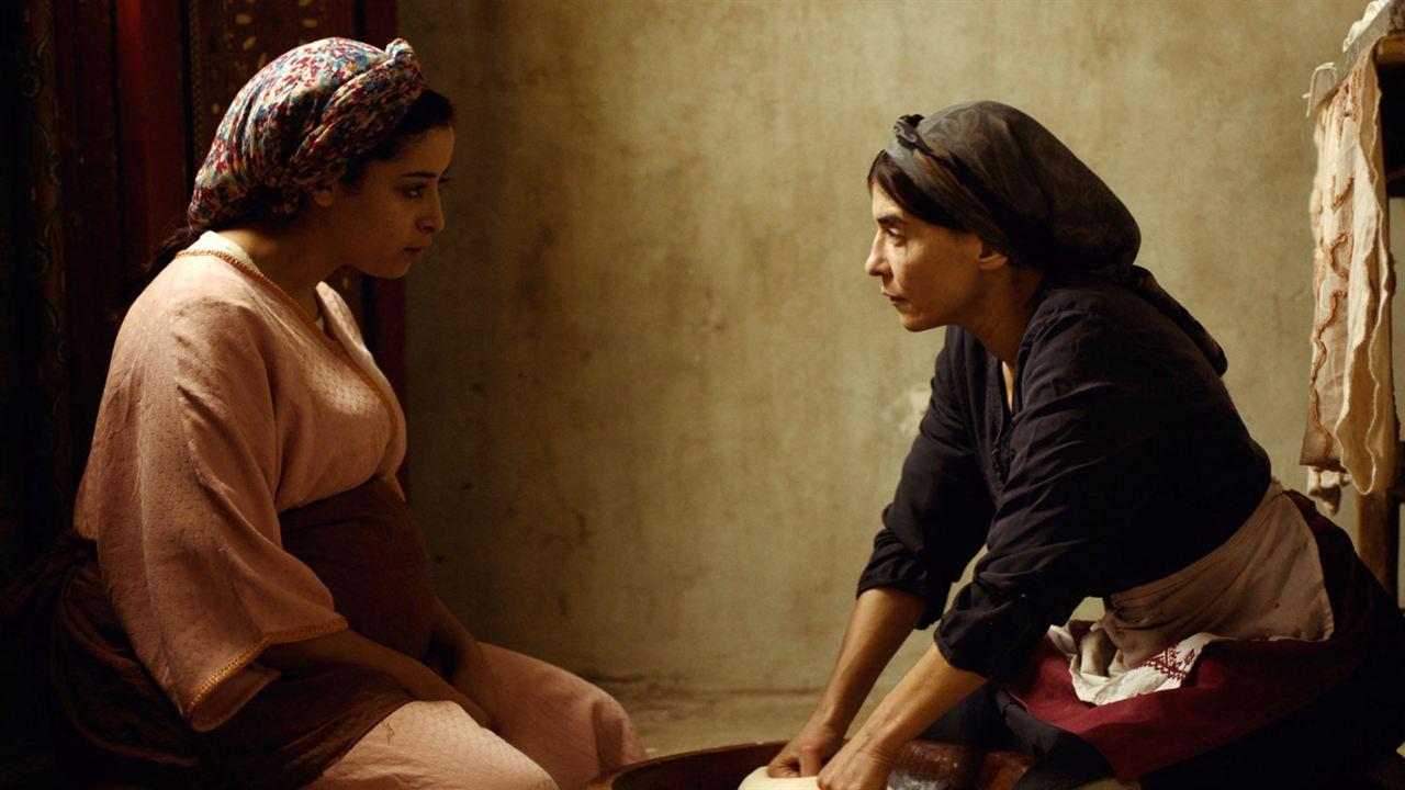 Adam: Lubna Azabal, Nisrin Erradi