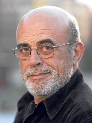 Cartel Constantino Romero