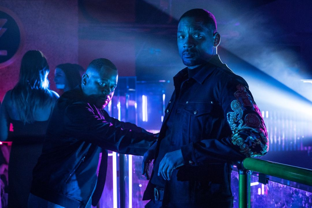 Bad Boys For Life : Foto Martin Lawrence, Will Smith