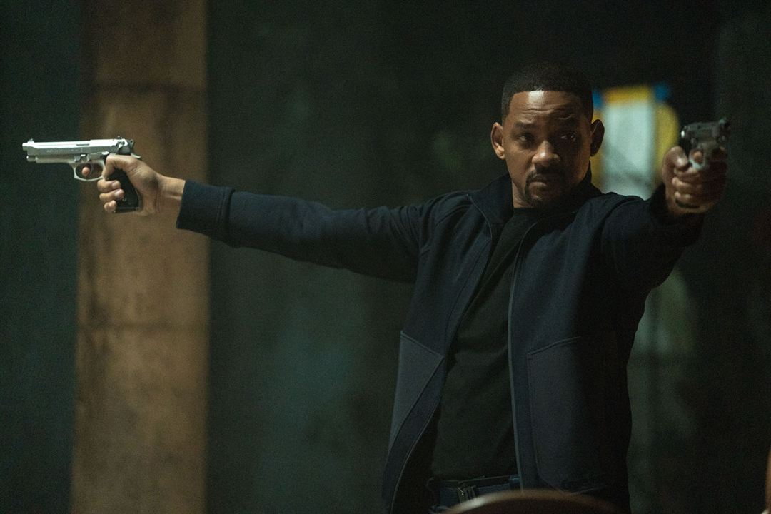 Bad Boys For Life : Foto Will Smith