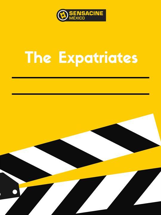 The Expatriates : Cartel