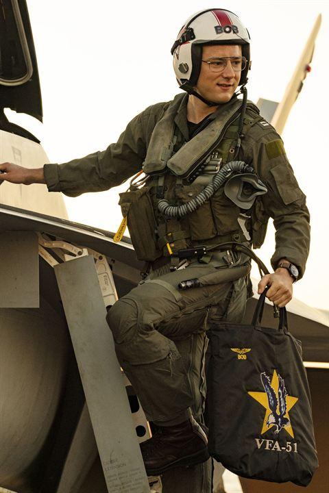 Top Gun: Maverick: Lewis Pullman