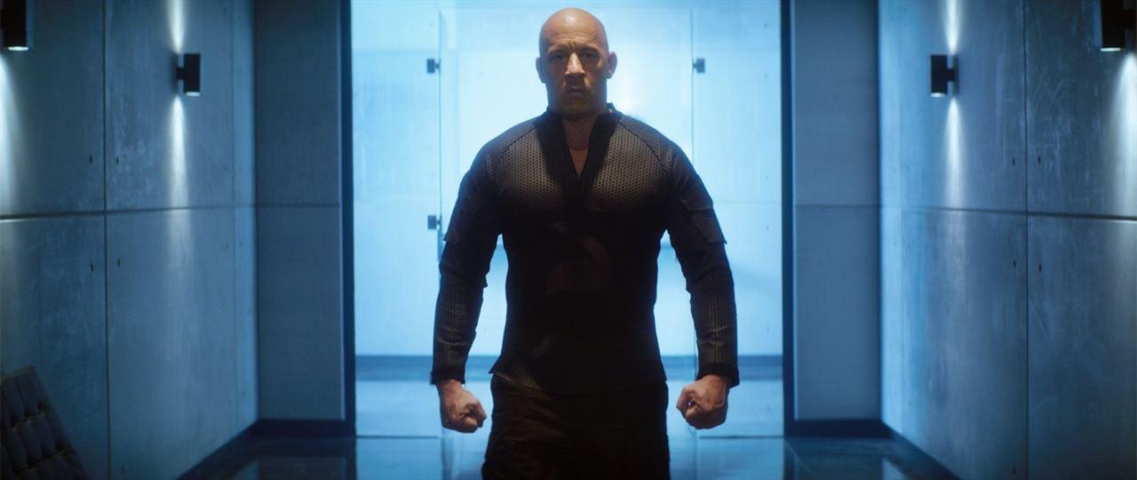Bloodshot : Foto Vin Diesel