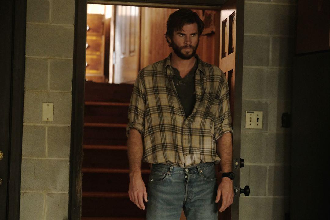 Arkansas: Liam Hemsworth