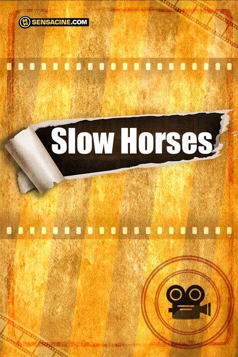 Slow Horses : Cartel