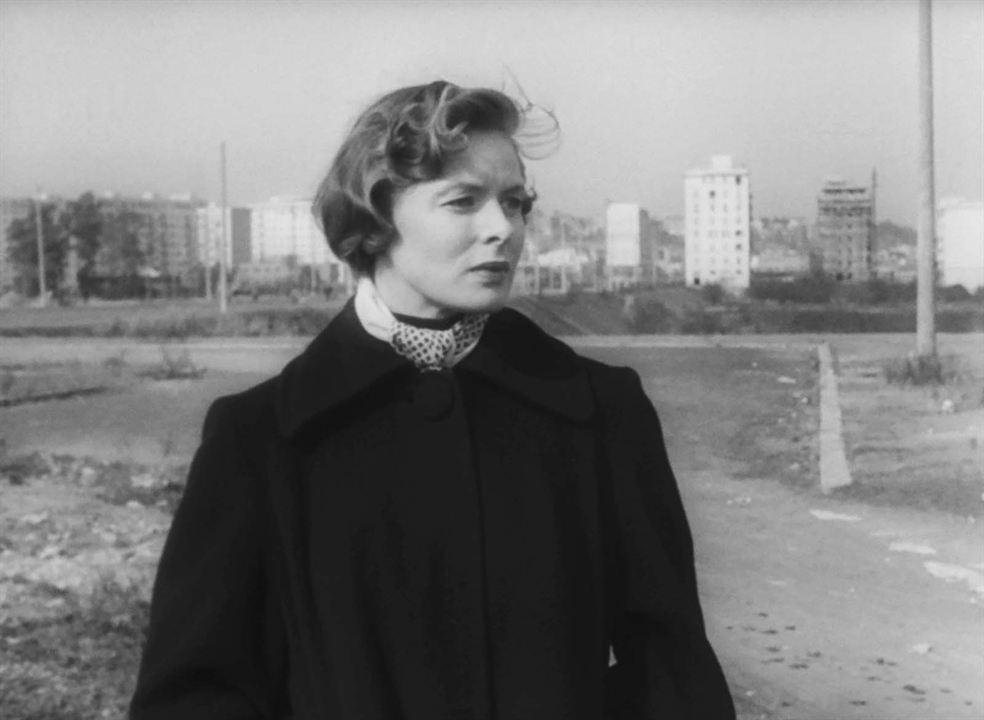 Europa '51 : Foto Ingrid Bergman