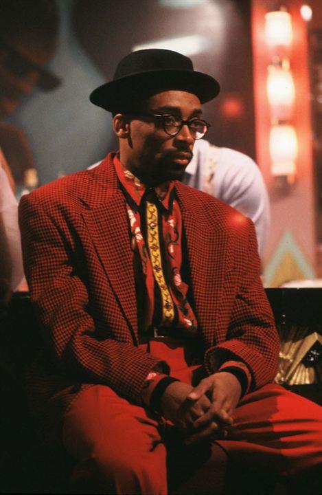 Mo' better blues (Cuanto más, ¡mejor!) : Foto Spike Lee