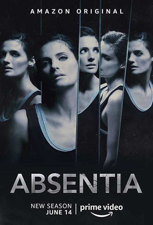 Absentia : Cartel