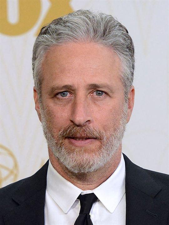 Cartel Jon Stewart