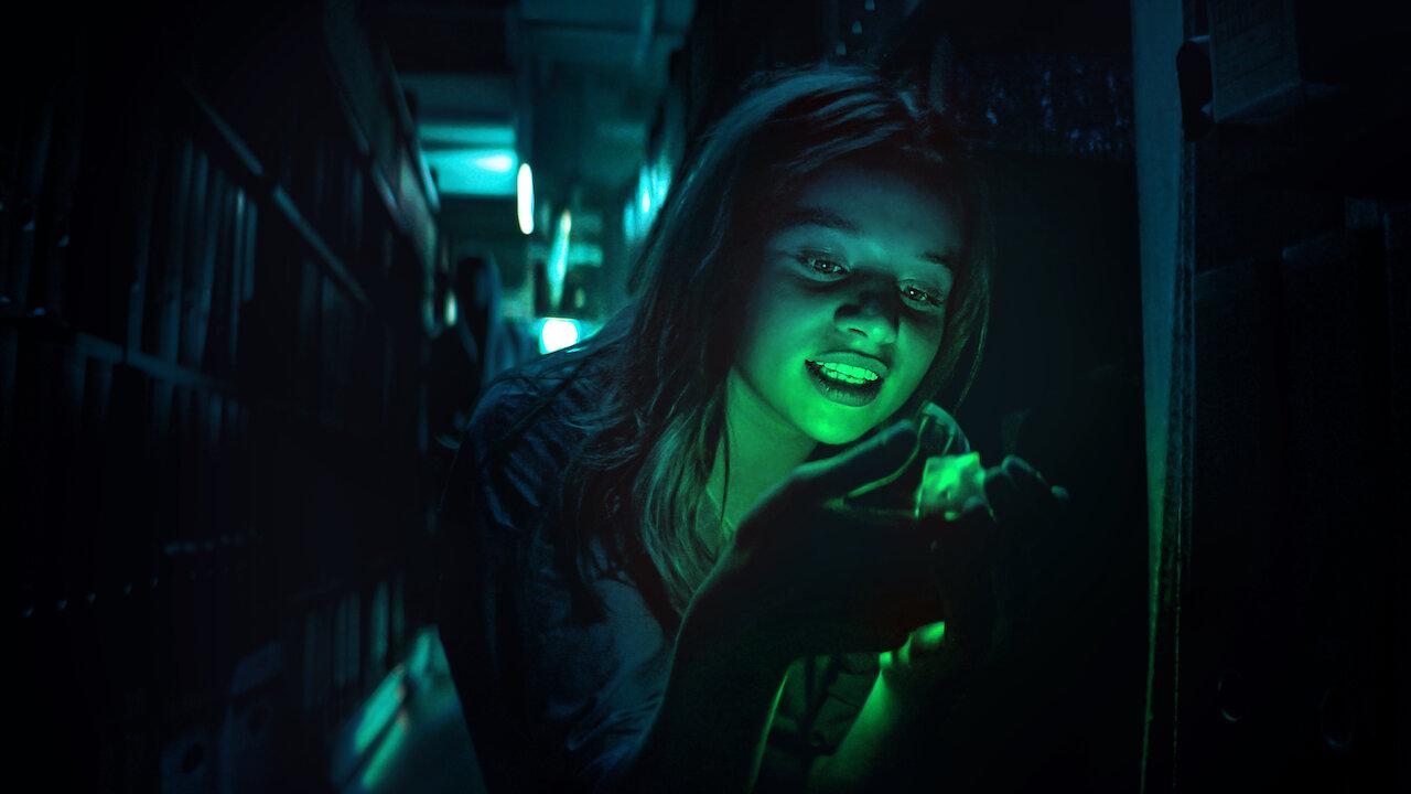 Biohackers : Foto