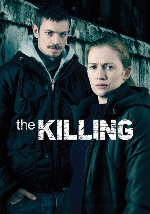 The Killing : Cartel
