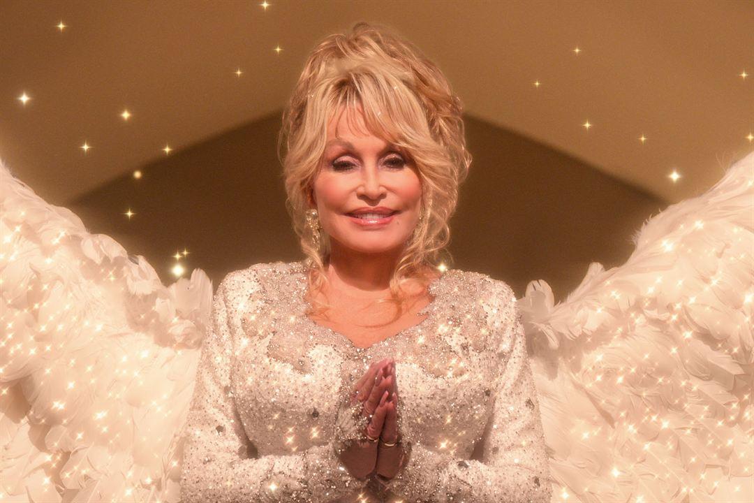 Dolly Parton: Navidad en la plaza : Foto Dolly Parton