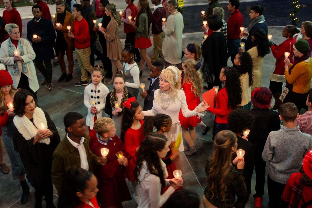 Dolly Parton: Navidad en la plaza : Foto Dolly Parton, Mary Donnelly-Haskell