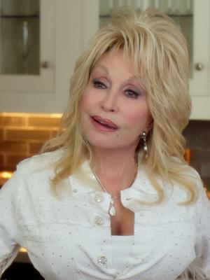 Cartel Dolly Parton