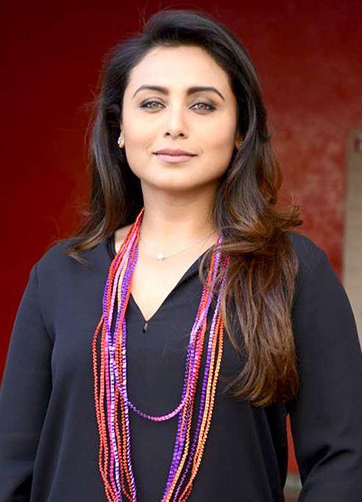 Foto de Rani Mukerji - Cartel Rani Mukerji - SensaCine.com