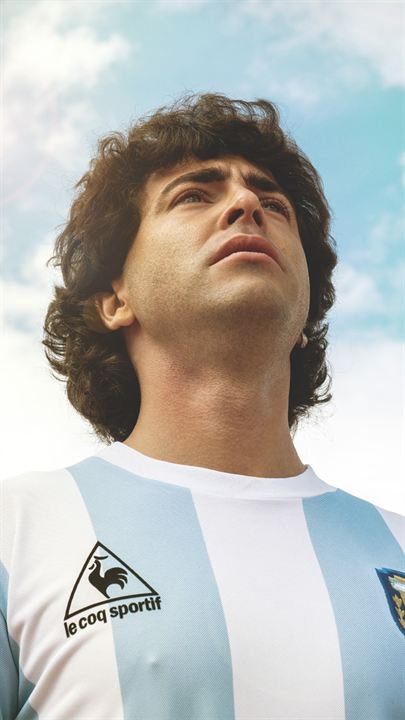 Maradona: Sueño Bendito : Foto Nazareno Casero