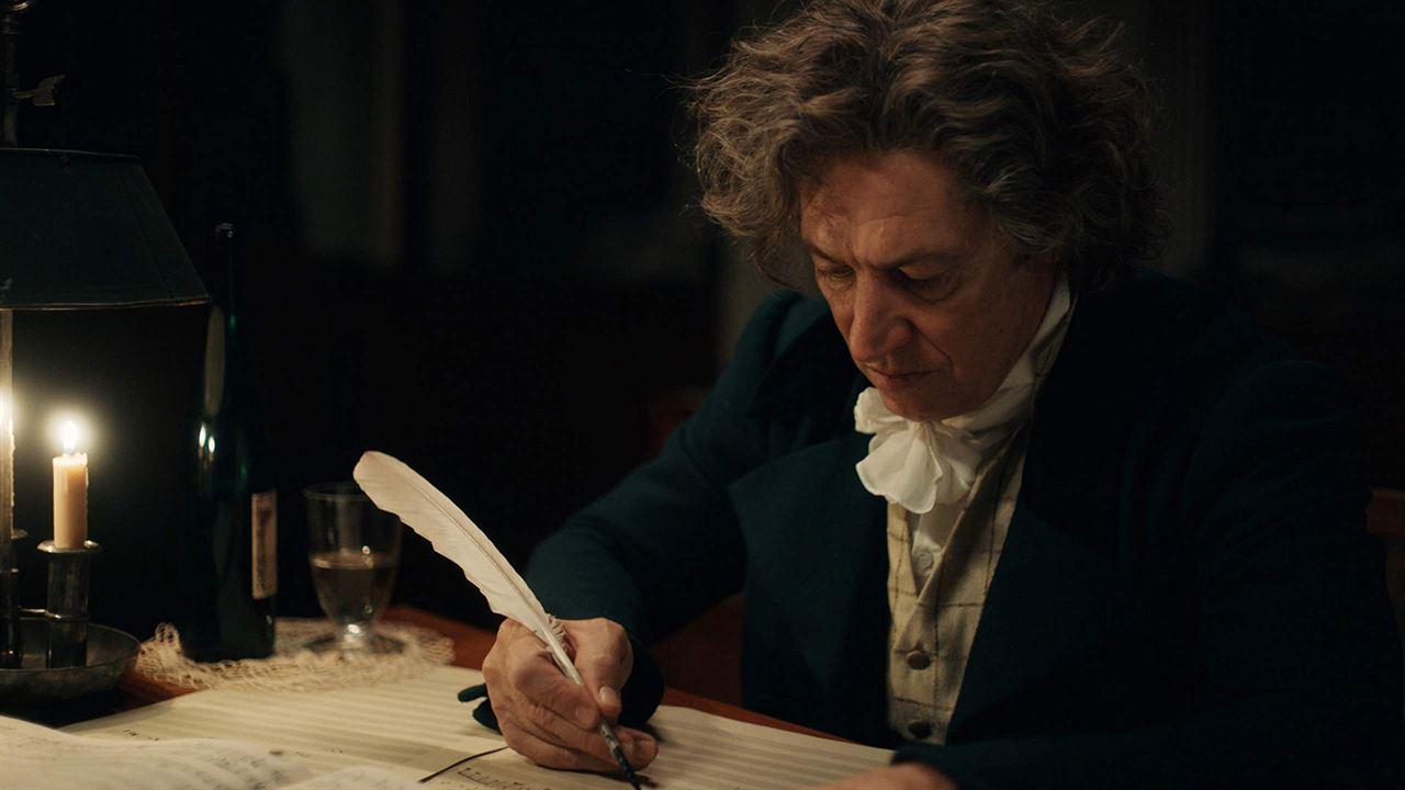 Beethoven: Tobias Moretti