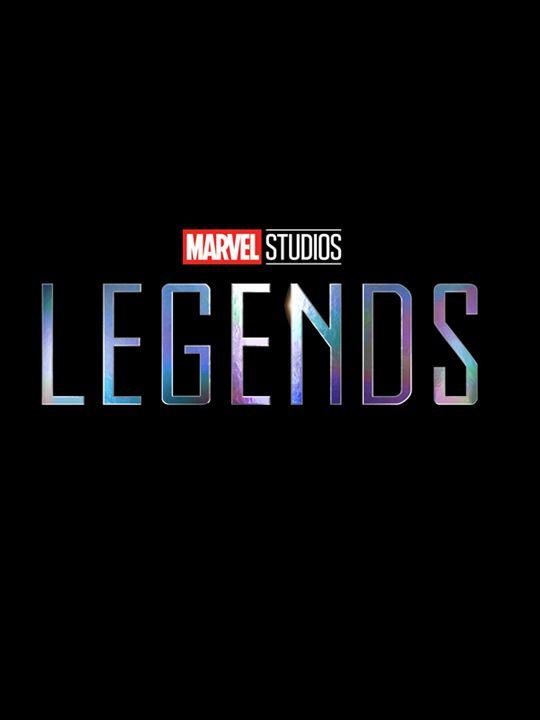 LEYENDAS de Marvel Studios : Cartel