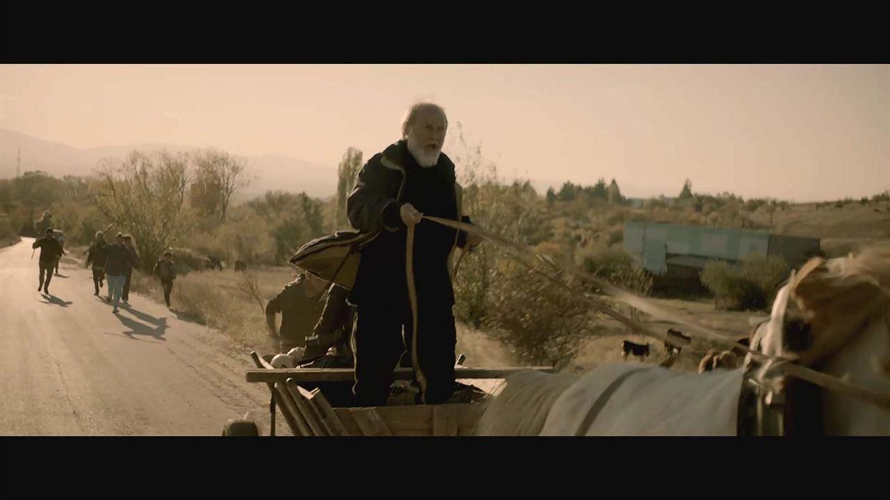 The Father: Ivan Savov