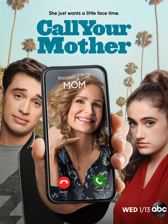 Call Your Mother : Cartel