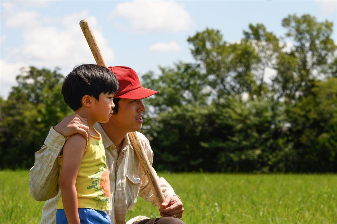 Minari. Historia de mi familia: Steven Yeun