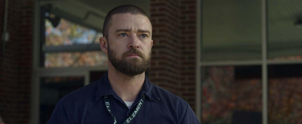Palmer : Foto Justin Timberlake