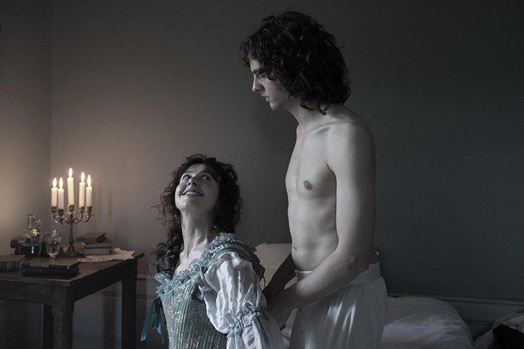 Foto Thomas Solivérès, Valérie Bonneton