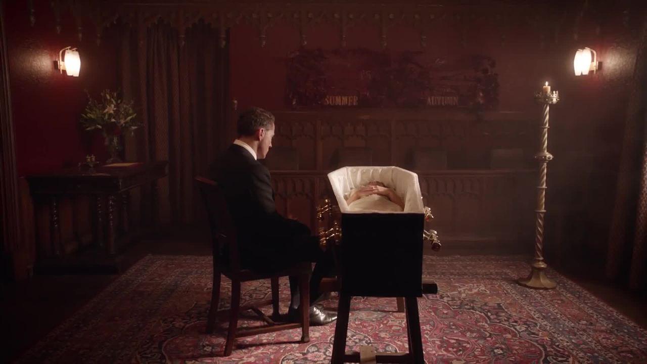Agatha Christie: El misterio de Pale Horse : Foto